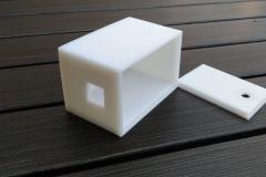 Prototypage boîtier