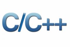 C C++ languages